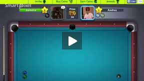 pool ball billiard 3