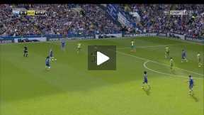 Norwich City Vs Chelsea Part 2