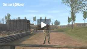 CALL OF DUTY (TRAINING MISSION)