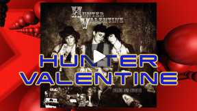 Xcorps Music Presents Pacific Sunrise and Hunter Valentine