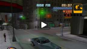 GTA liberty City Mission 3 By Haseeb