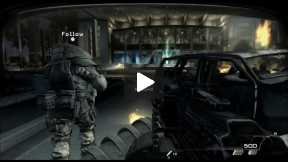 call of duty mw3 mission dust to dust part 1