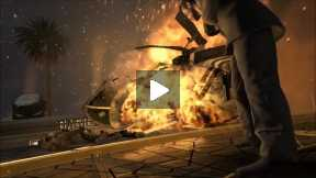 call of duty mw3 mission dust to dust last part