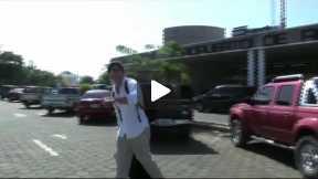 SE BUSCA... Centro América_Honduras_Capítulo 10