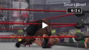 smack down 3 Battle Royal(part 4)