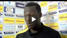 lukaku after the final game of the season