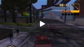 GTA liberty City 4 By Haseeb