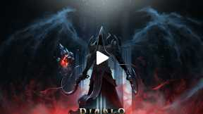 Let's Play: Diablo 3 RoS - Boss Fight: Urzael Try 1 - Torment IV