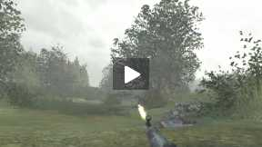CALL OF DUTY MISSION-5 (BRECOURT) Part-2