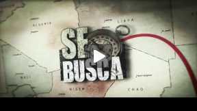 SE BUSCA... Centro América_Honduras_Capítulo 13