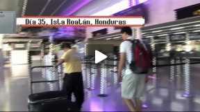 SE BUSCA... Centro América_Honduras_Capítulo 15
