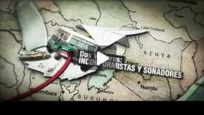 SE BUSCA... Centro América_Honduras_Capítulo 18
