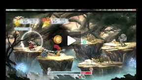 Child of Light - Chapter 3 Walkthrough - Part 03