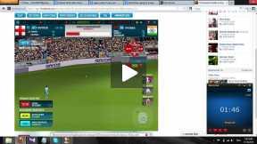 england vs india howzat