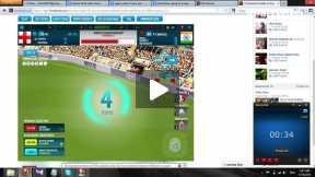 england vs india howzat 1