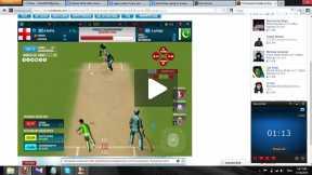 england vs pakistan howzat 1