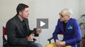 #InTheLab with Neon Trees Lead Singer Tyler Glenn
