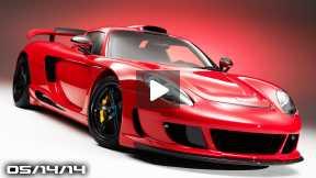 Porsche Sued over Paul Walker Crash, New Batmobile, & More