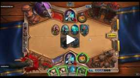 Playing Hearthstone Mage Vs Mage