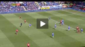 Cardiff City match higlights