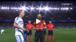 Champions league PSG vs Chelsea