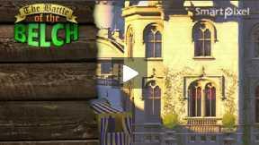 Shrek The Battle of the Blech