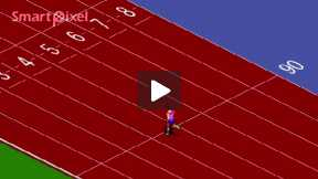 Meter Sprint part 1