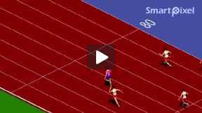 Meter Sprint part 4