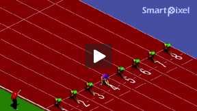 Meter Sprint part 5