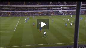 What is the goal of the season for Spurs