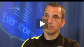 Osman on young Evertonians