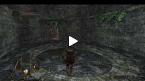Dark Souls II - Gameplay