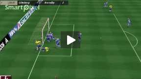 Foot ball match (part 2)