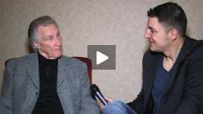 #InTheLab with Bill Medley of The Righteous Brothers