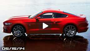 Ford Mustang TURBO, Lady Gaga Aucitions Rolls Royce, BMW i5
