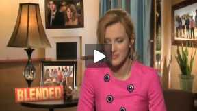 """BLENDED"" Interview with Bella Thorne"