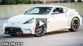 New Nismo 370Z, Jaguar XE, New Land Rover Discovery's