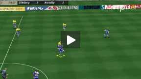 Foot ball match (part5)