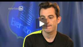 Baines ready for World Cup