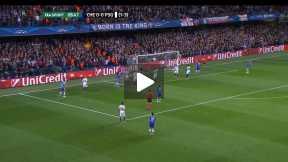 Champions league Chelsea Vs PSG 2nd leg