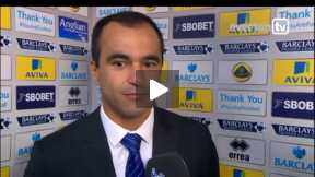 Martinez Reaction after Hull City