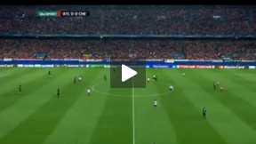 Champions league Atletico Vs Chelsea (2nd Leg)