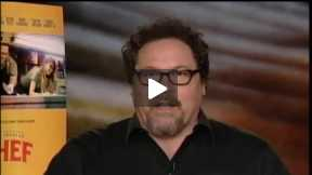 "Jon Favreau Interview for ""Chef"" – Does He Eat Filipino Food?"