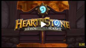 Let's Play: Hearthstone -  Priest VS Paladin