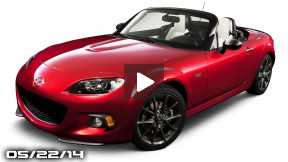 Mazda MX-5 Sells Out in 10 Mins, New McLaren Model, New VW Tiguan