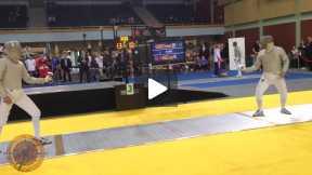 Warsaw 2014 - L32 - Casares ESP v Samele ITA
