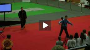 Warsaw 2014 - Breakdancing Show