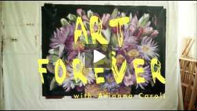 Art is Forever - Culture video for L'Officiel Thailand
