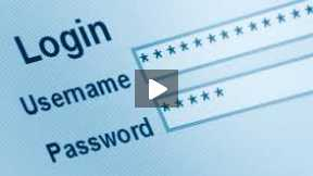 HOW TO PROTECT FILE WITH PASSWORD