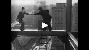 Laurel & Hardy in Liberty